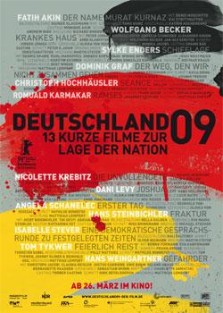 Deutschland09_Filmplakat