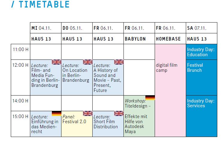 timetableacademy