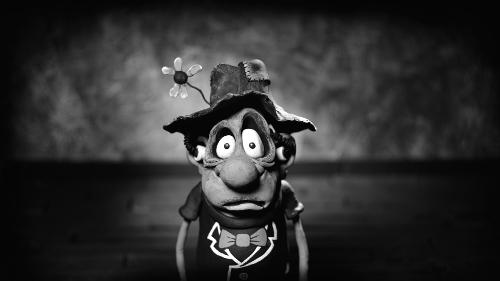 Ernie Tuxedo Teeshirt1