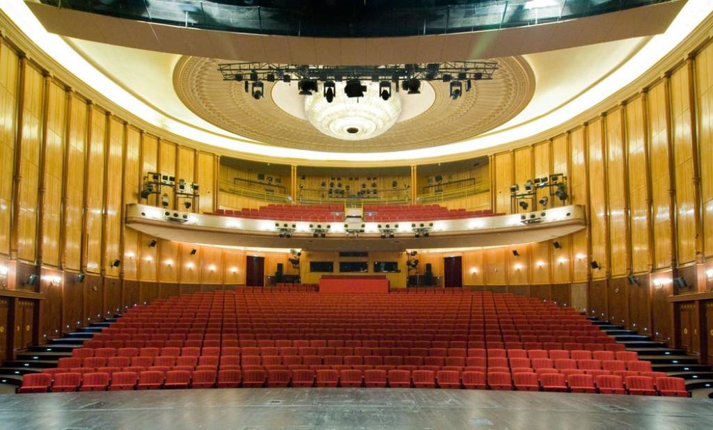 volksbuehnesaal